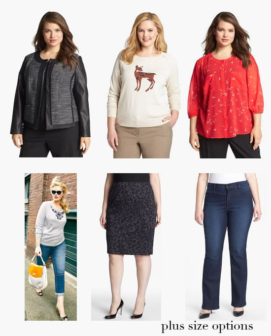 Plus Size Finds from the Nordstrom Anniversary Sale