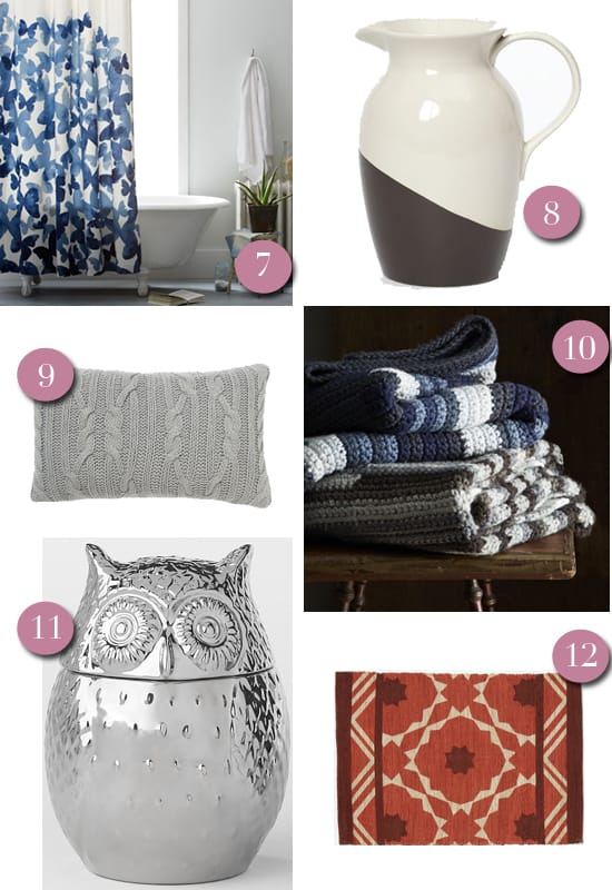 Picks from the West Elm Sale