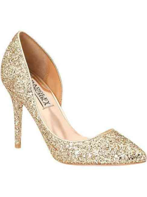 Badgley Mischka Dixi heels