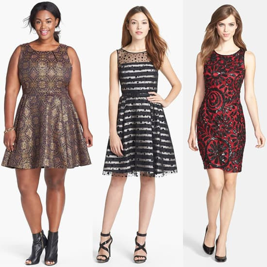 Holiday Dresses from Nordstrom part 3