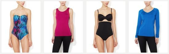 Spanx Swimwear Sale