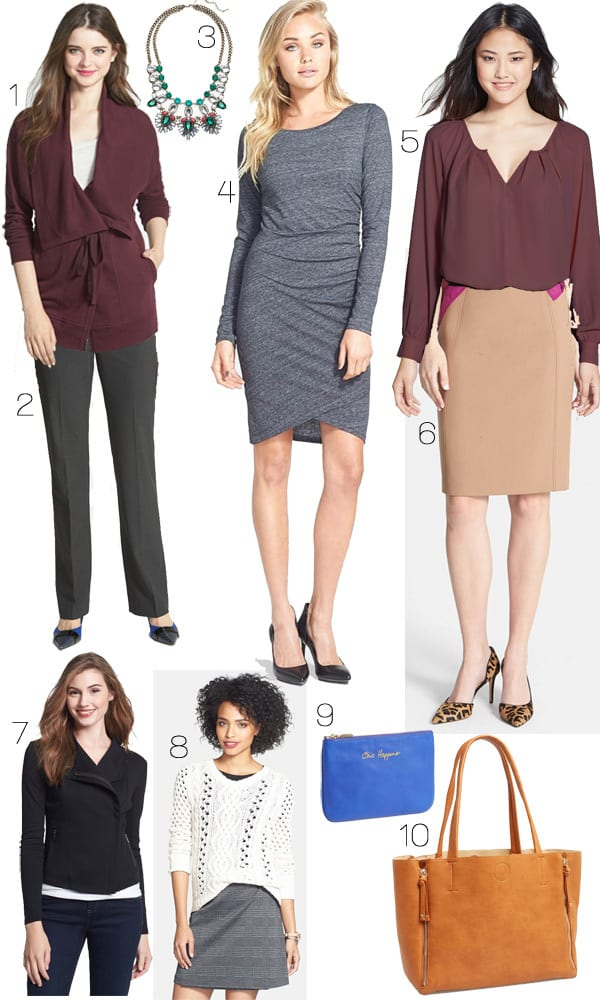 Nordstrom Anniversary Sale Work Apparel