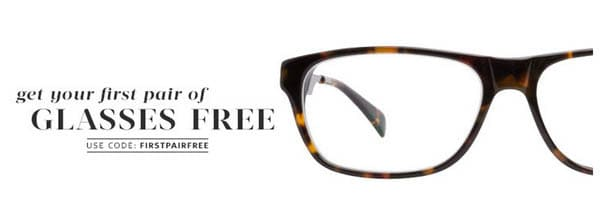 Free Glasses from Coastal