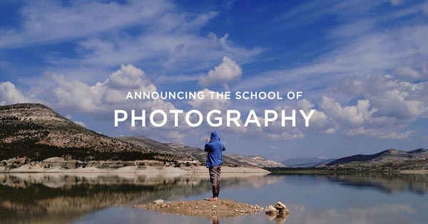 Skillshare School of Photography