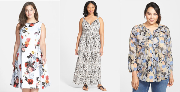 Nordstrom Plus Sizes
