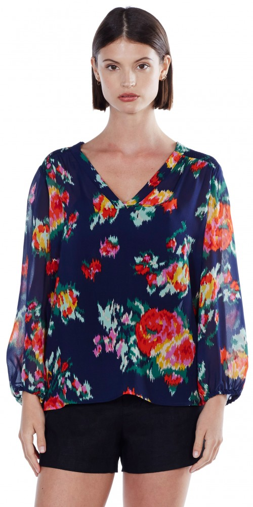 Joie Axcel Blouse