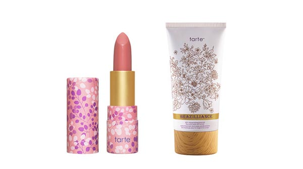 Tarte Coupon via Gilt City