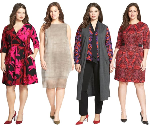 Nordstrom Anniversary Sale Plus Size Apparel 2