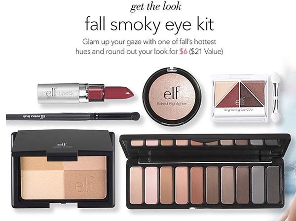 e.l.f. Smoky Eye Kit