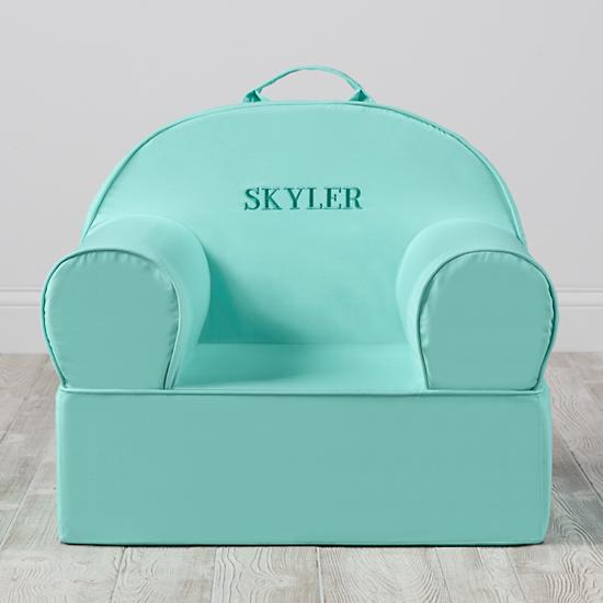 The Land of Nod Executive Chair
