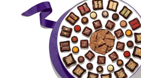 Discount for Vosges Haut-Chocolat at Gilt City