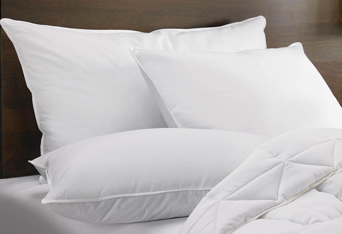 Feather & Down Hampton Pillow