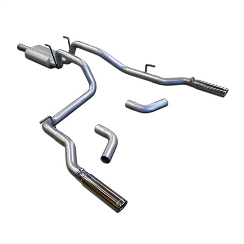 2004 dodge ram exhaust diagram