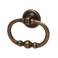 Hafele Cabinet and Door Hardware: 125.14.101 | Ring Pull ...
