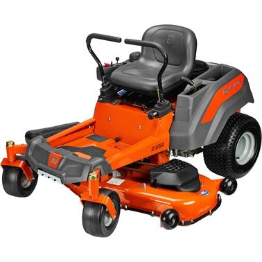 Husqvarna Z254 26 Hp Kohler 54 In Zero Turn Lawn Mower Mowers