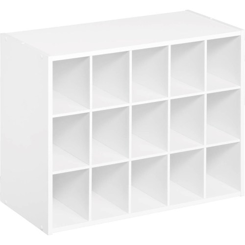 Medium Of Stackable Storage Cubes