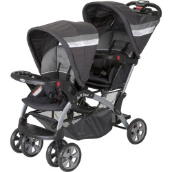 Small Crop Of Baby Trend Sit And Stand Double Stroller