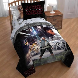 Small Of Star Wars Comforter