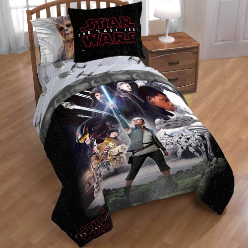 Medium Crop Of Star Wars Comforter
