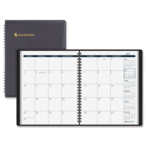 shopokstate - At-A-Glance Classic Monthly Academic Planner
