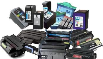 Ink recycling cartridges