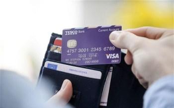 Tesco Bank account