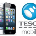 Up to 200 Clubcard points each month with Tesco Mobile Family Perks