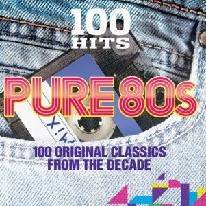 100 hits pure 80s bonus nectar points mp3 download