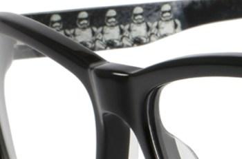 star wars glasses tesco optician