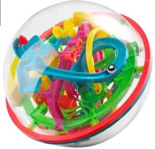Addict A Ball 3D Maze Puzzle