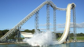 Oakwood Theme Park Tesco Clubcard vouchers