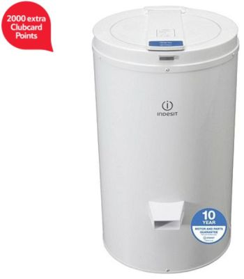 indesit-vented-tumble-dryer-isdg-428-white-2000-clubcard-points-tesco