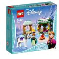 GOOD DEAL: 500 Clubcard points with £30 LEGO Disney Princess spend