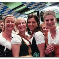 Auf zur Wiesn - Style Guide Oktoberfest