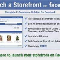 Der eigene Online-Shop auf Facebook