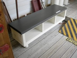 Bench #25