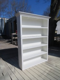 Bookcase #20