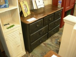 Dresser #8