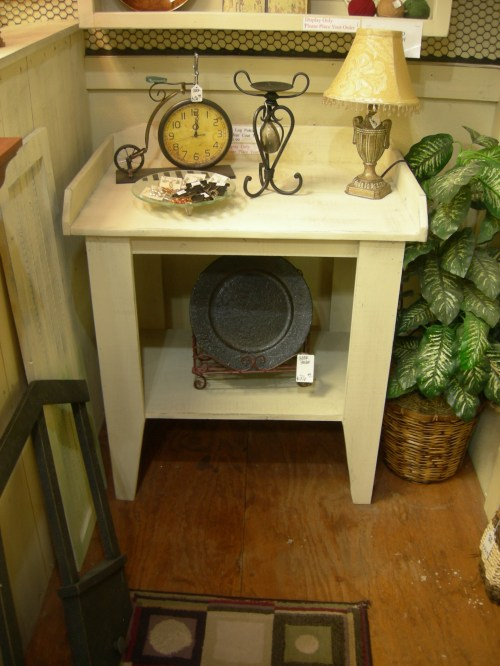 Potting Table #3