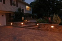 Garden Wall Lighting | Lighting Ideas