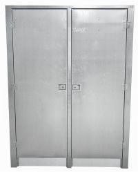 Industrial Galvanized Steel Storage Cabinet 268 | Starland ...