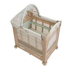 Graco Travel Lite Crib With Stages Cabo Sale Prices