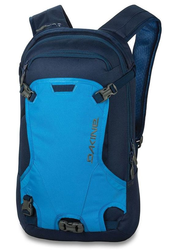 DAKINE HELI PACK 12L Blues