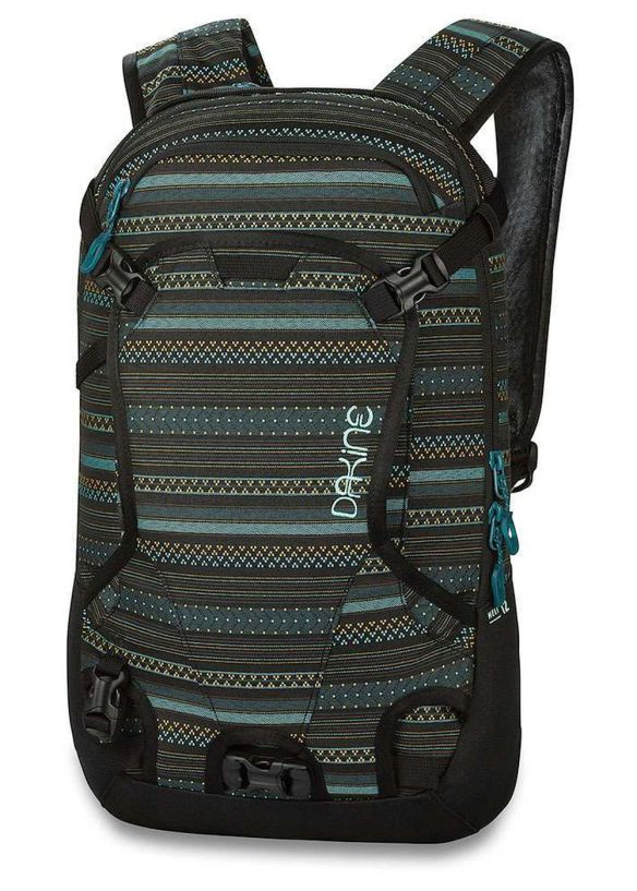 DAKINE WOMENS HELI PACK 12L BACKPACK Mojave