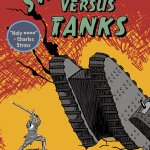 Swords Versus Tanks by M. Harold Page