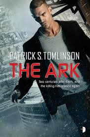 The Ark by Patrick S. Tomlinson