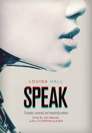 Speak by Louisa Hall