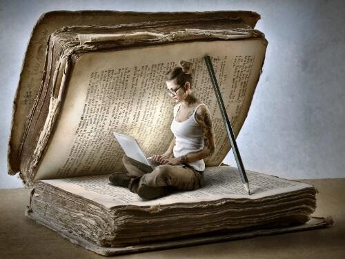 Women Science Fiction Writers