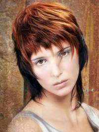 30 Hair Color Ideas for Short Hair | Short Hairstyles 2017 ...
