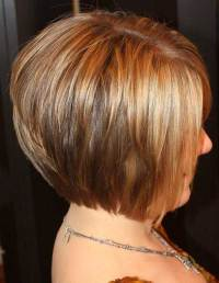 Short Bob Hairstyle Ideas | Short Hairstyles 2017 - 2018 ...